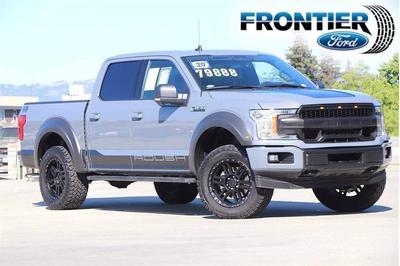 Ford F-150 2020 for Sale in Santa Clara, CA