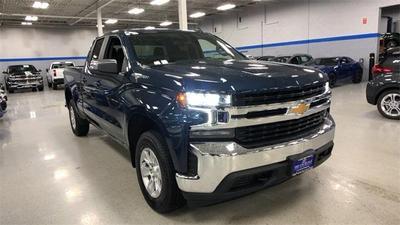 Chevrolet Silverado 1500 2019 for Sale in Lake Bluff, IL