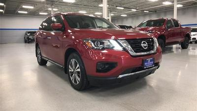 Nissan Pathfinder 2017 for Sale in Lake Bluff, IL