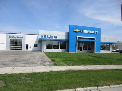 Krajnik Chevrolet Image 1