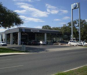 VW Alamo Heights >> Volkswagen Of Alamo Heights In San Antonio Including Address