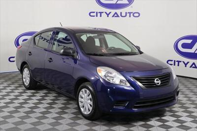 Nissan Versa 2014 for Sale in Memphis, TN