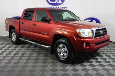 Toyota Tacoma 2007 for Sale in Memphis, TN
