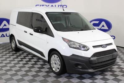 2014 Ford Transit Connect XL for sale VIN: NM0LS7E76E1153289