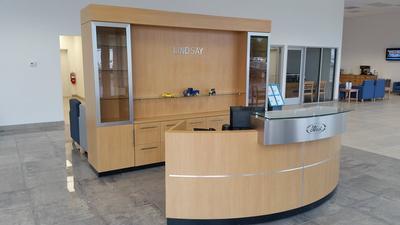 Lindsay Ford Image 1