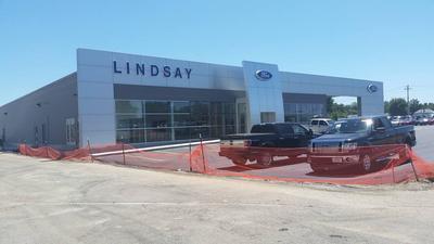 Lindsay Ford Image 5