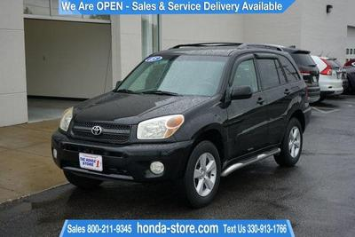 Toyota RAV4 2005 for Sale in Youngstown, OH