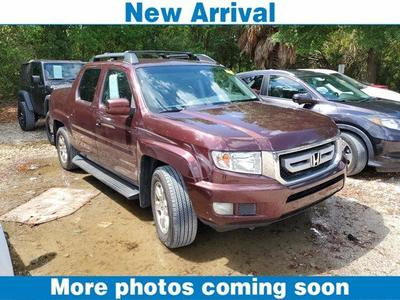 Honda Ridgeline 2010 for Sale in Tampa, FL