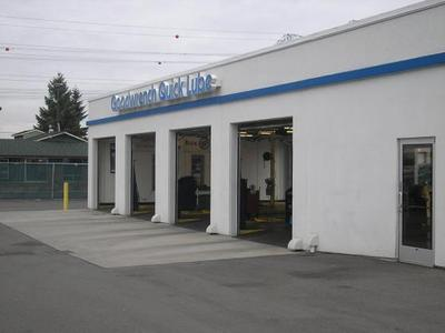 Valley Buick GMC in Auburn Image 1