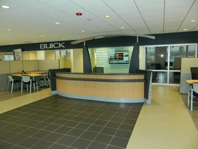 Valley Buick GMC in Auburn Image 2