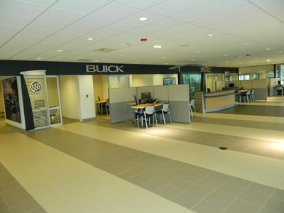 Valley Buick GMC in Auburn Image 3