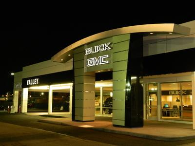 Valley Buick GMC in Auburn Image 5