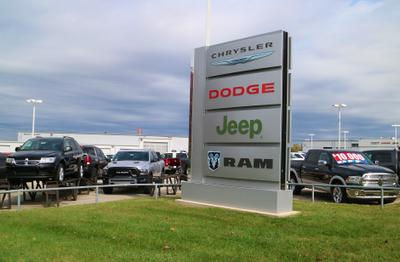 Olathe Dodge Chrysler Jeep RAM Image 6