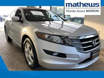 Honda Accord Crosstour 2011 for Sale in Marion, OH