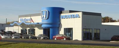 Mathews Honda Image 1