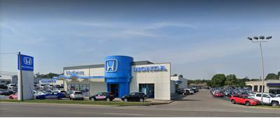 Mathews Honda Image 3