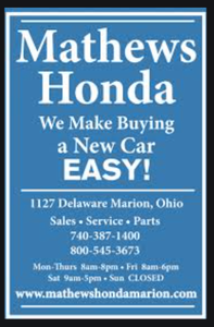 Mathews Honda Image 6