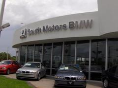 South Motors BMW Image 1