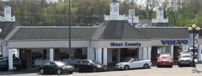 Suntrup Volvo Cars West County Image 5
