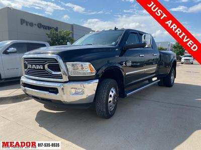 RAM 3500 2018 a la Venta en Fort Worth, TX
