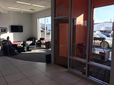 Lithia Honda in Medford Image 1