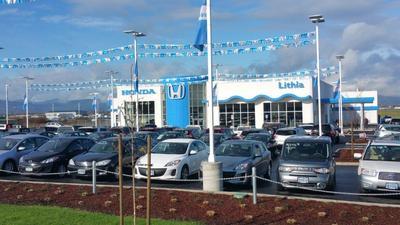 Lithia Honda in Medford Image 4