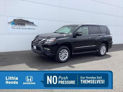 Lexus GX 460 2018 for Sale in Medford, OR