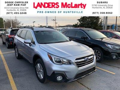2019 Subaru Outback 2.5i Premium for sale VIN: 4S4BSAFC1K3309774