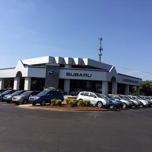 Landers McLarty Chrysler Dodge Jeep Subaru RAM Image 5