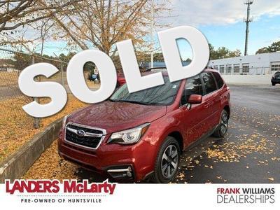 Subaru Forester 2018 for Sale in Huntsville, AL