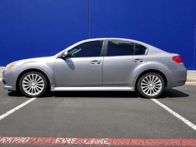 Subaru Legacy 2010 a la venta en Round Rock, TX
