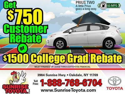Sunrise Toyota Image 5