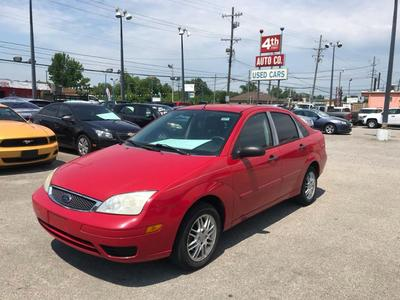 Ford Focus 2007 for Sale in Louisville, KY