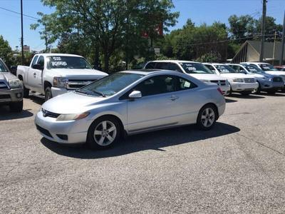 Honda Civic 2007 for Sale in Louisville, KY