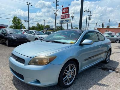 Scion tC 2006 for Sale in Louisville, KY