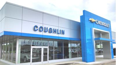 Coughlin GM of Newark Image 3