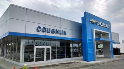 Coughlin GM of Newark Image 4