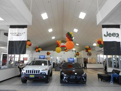 Rockwall Chrysler Dodge Jeep RAM Image 4
