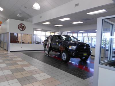 Rockwall Chrysler Dodge Jeep RAM Image 5