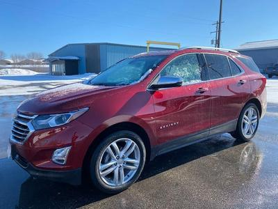 Chevrolet Equinox 2018 for Sale in Kewaunee, WI