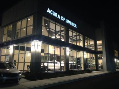 Acura of Limerick Image 4