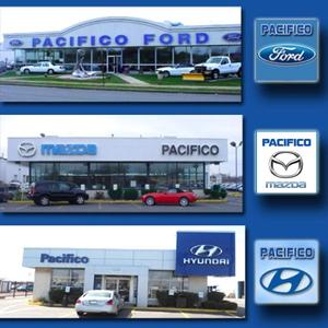 Pacifico Ford Image 6
