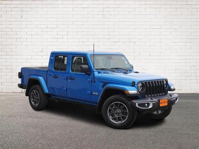 Jeep Gladiator 2020 for Sale in Lakeville, MN