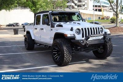 Jeep Gladiator 2020 for Sale in Concord, NC