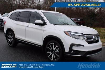 Honda Pilot 2021 for Sale in Concord, NC