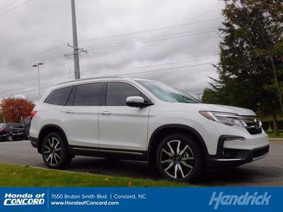Honda Pilot 2021 for Sale in Concord, NC