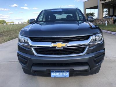 Chevrolet Colorado 2015 for Sale in Georgetown, TX