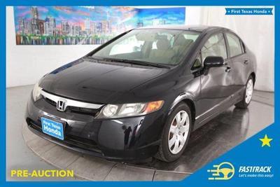Honda Civic 2006 for Sale in Austin, TX