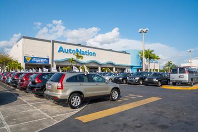 AutoNation Honda Miami Lakes Image 2