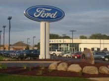 Waconia Ford Image 3